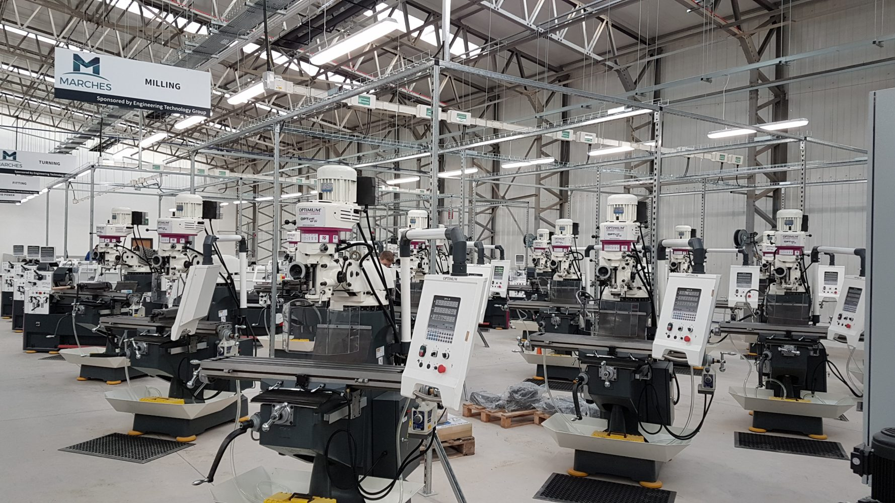 Marches Centre Of Manufacturing And Technology Cd